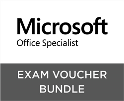 MOS Bundle with Microsoft Office PowerPoint 2013 eBook