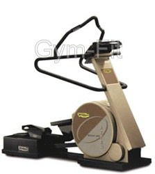 technogym rotex xt pro elliptical cross trainer re. Black Bedroom Furniture Sets. Home Design Ideas