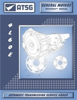 ATSG Manual for Chevy/GM 4L60E Transmission