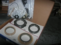 Master Rebuild Kit for 1999-up Volvo 4T65E