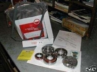Rebuild Kit with synchro rings for Jeep/IHC/Ford and Jeep 4 Speed Truck T18 Transmission