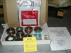 Rebuild Kit for NP203 Transfer Case - New Process 203