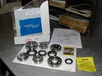 Rebuild Kit with synchro rings - 1983-85 Ford Truck TK4/TK5 Transmission