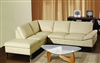 3630-LFC-CR Chelsea Sectional - Cream, LFC Chaise