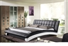 Chobham SL Contemporary Platform Bed CP-B1113