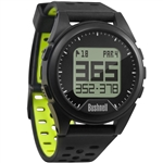 Bushnell Neo-ion GPS Watch - Black/Green