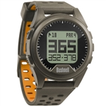 Bushnell Neo-ion GPS Watch - Charcoal/Orange