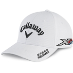 Callaway Tour Authentic Performance Pro Hat - White