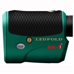 Leupold GX-1i² Digital Golf Laser Rangefinder Caddie Pack