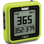 Bushnell NEO Ghost Golf GPS - Green