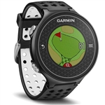 Garmin Approach S6 Golf GPS Watch - Black