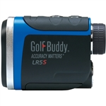 GolfBuddy Laser Rangefinder with Slope