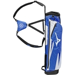 Mizuno Scratch Golf Bag - Staff