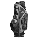 Ogio 2016 Cirrus Cart Golf Bag - Gray