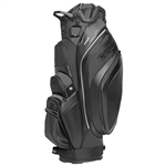 Ogio 2016 Pisa Cart Bag - Carbon
