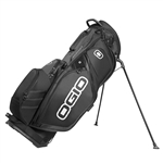 Ogio 2016 Silencer Stand Bag - Carbon