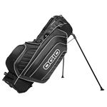 Ogio 2016 Vapor Stand Bag - Carbon