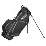 Ogio 2016 Ozone Stand Golf Bag - Carbon