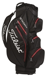 Titleist StaDry Cart Bag - Black