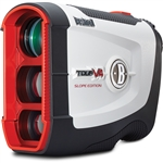 Bushnell Tour V4 Slope Edition JOLT Laser Rangefinder Patriot Pack