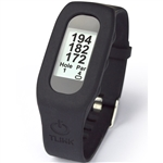 TLink GPS Golf Watch - Black