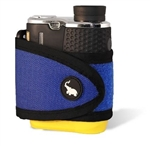 Monument Golf Stick It Blue Rangefinder Case
