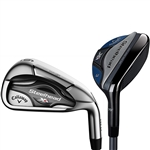 Callaway Steelhead XR Combo Set - Steel Shaft