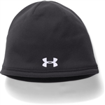 Under Armour Blustery Beanie - Black