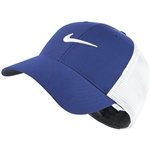 Nike Legacy Tour Mesh Hat - Game Royal/White
