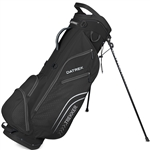 Datrek Trekker Ultra Lite Stand Bag - Black/Charcoal