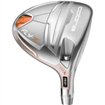Cobra FLY-Z Women's Fairway Wood - Silver Flower Pearl