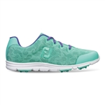 Footjoy enJOY Women's Golf Shoes 95701 - Sea Foam
