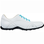 Footjoy Casual Collection Women's Golf Shoes 97700 - White