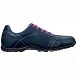 Footjoy Casual Collection Women's Golf Shoes 97702 - Deep Blue