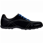 Footjoy Casual Collection Women's Golf Shoes 97703 - Black