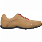 Footjoy Casual Collection Women's Golf Shoes 97704 - Tan