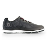 Footjoy emPOWER Women's Golf Shoes 98003 - Black/Charcoal