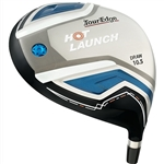 Tour Edge Hot Launch Draw Driver