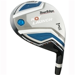 Tour Edge Hot Launch Draw Fairway Wood