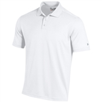 Under Armour Men's Performance Polo - White