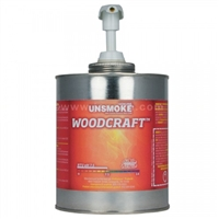 Unsmoke Woodcraft smoke and fire restoration wood cleaner