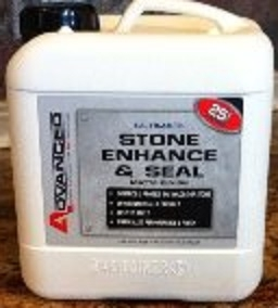Ultimate Stone Enhance And Seal Matte Finish Ac05