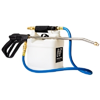 Revolution High Pressure Adjustable Injection Sprayer SKU AS08R