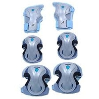 Rollerblade Lux Activa 3 pack