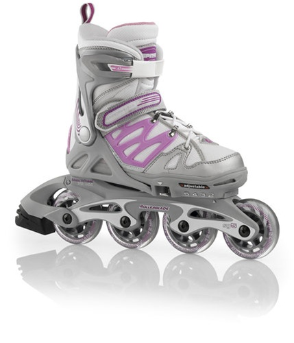 Roller Blades For Girls Rollers: Girls Roller ...