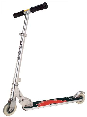 RAZOR PRO MODEL SCOOTER PRICED TO MOVE, BLACK OR RED