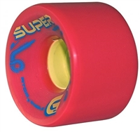 Atom Super G 59mm Wheels - 95A