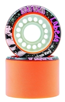 Labeda Diva Speed Skate Wheels
