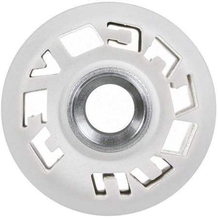 Undercover Wheels Grindrock Fluid 47mm white - 4 pack