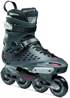 Roces Freestyle Skates Mens X35 Charcoal